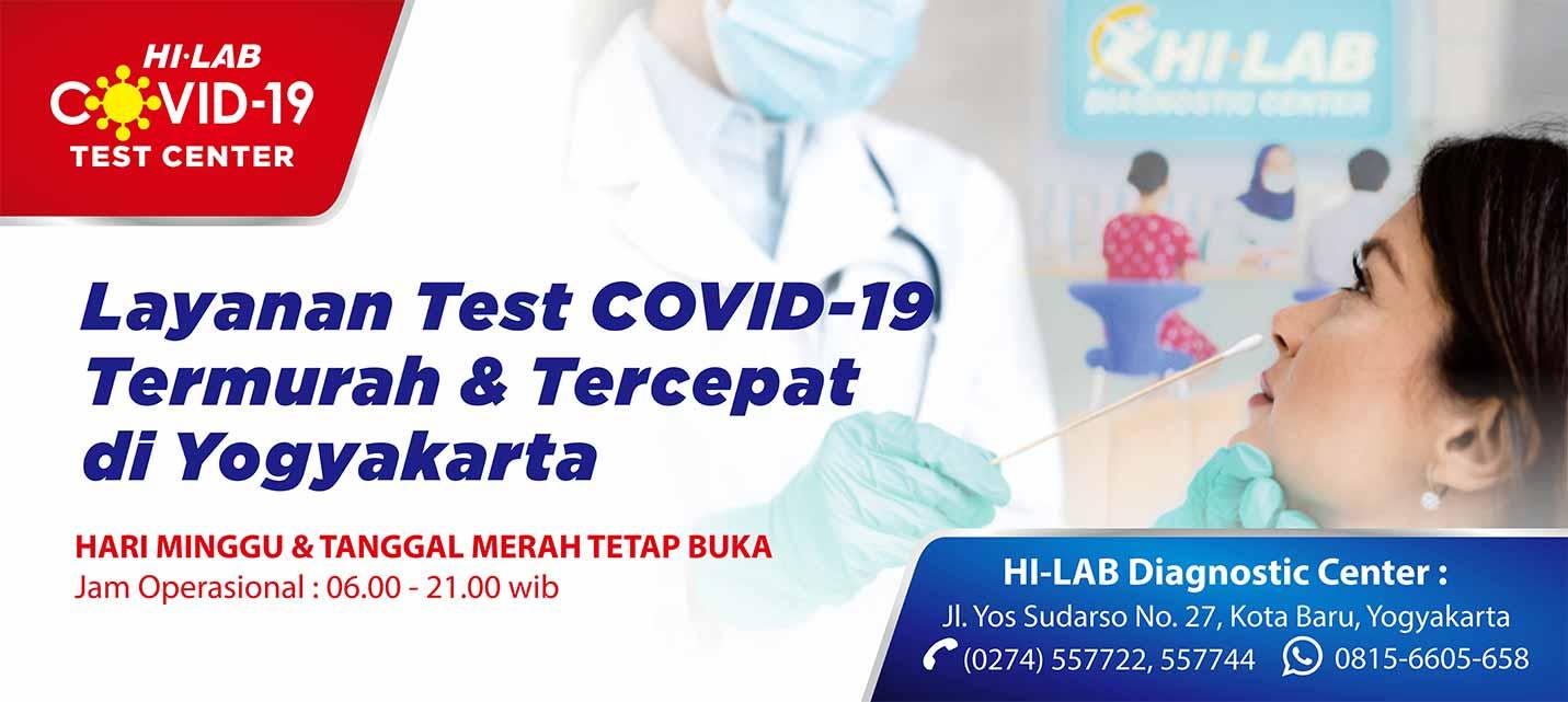 Hi-Lab, Laboratorium, Lab